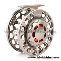 100% sealed drag saltwater VX cnc chinese fly fishing reel