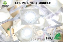 3535 LED module for light box edge lighting high power super brightness module for double side light box