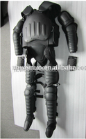 High quality protective body suit for police