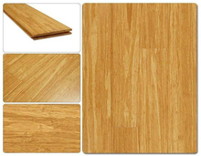 Water proof Natural bamboo flooring