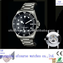 classic trend design mechanical original swiss automatic watch