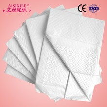 Waterproof, Extra-absorbent, Personal Care & Hospital Rated Under Pad
