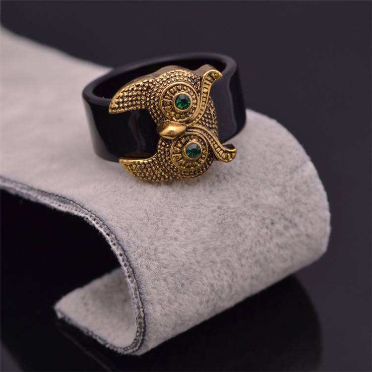 Кольцо LuoYang & 2 J01814