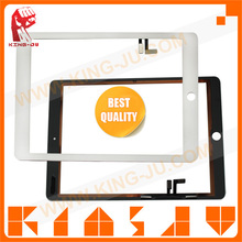 Hot new products for 2015 for ipad 5 glass repair,for ipad 5 digitizer replacement