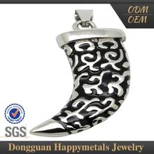 Low Cost Get Your Own Designed Stainless Steel Pendant Gymnastic
