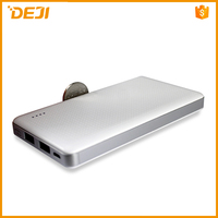 new products wholesale cellphone chargers portable power bank 8000