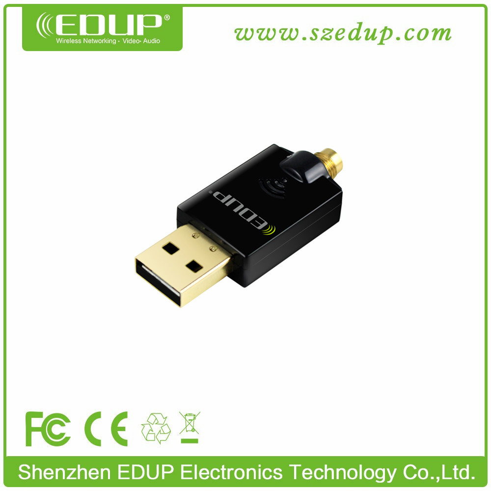 600Mbps 802.11ac Dual Band 2.4Ghz5Ghz USB Wifi Adapter With External 2dbi Antenna 3.jpg