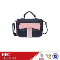 new fashion lady leather messenger designer handbag bags for women