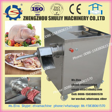 Full 304 stainless steel poultry meat and bone seperator