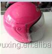 cheap open face helmet for promotion