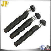 JP Hair 7A Grade Wholesale Price Brazilian Spiral Curl Hair Weave