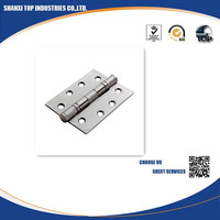 Aliexpress Hot 100mm Stainless Steel Fire rated hinge / door hinge Made in China