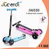 New Patent foldable wholesale mini maxi 4 wheel import skate scooter for kids