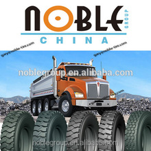 audi qx truck tire 7.50R16LT howo noble tyre