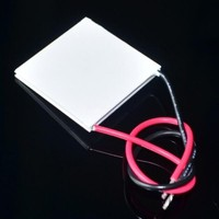 Trade Assurance Gold Supplier 10pcs/lot TEC1-12710 DC12V 10A Thermoelectric Cooler Peltier 40*40*3.2MM Best prices ! TEC1 12710