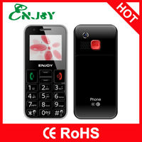 GSM Dual SIM Card Unlocked W11 Black Dual SIM Phone