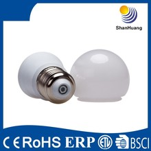 One touch express led supplier ROHS certificate B1 15w E12 bulb light