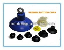 LELE Rubber Vacuum Suction Cups
