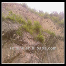 SNS Protective Mesh(Safety netting system)