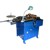 China Paper Clips Making Machine