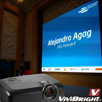 multimedia projector 6500 ansi lumens high brightness projector excellent dlp projector