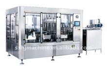 XGF24-24-8 Automatic Grape Wine Filling Machine