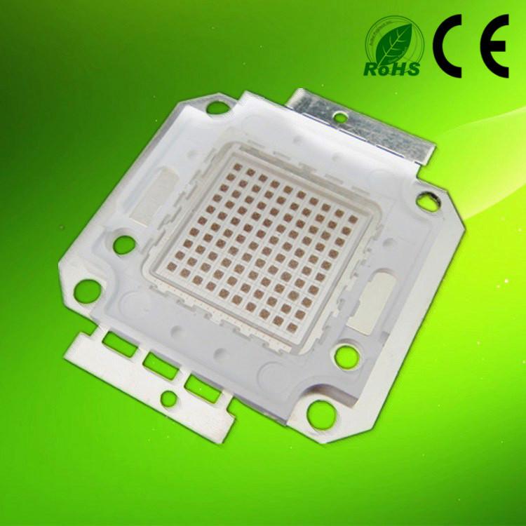 Epileds Chip High Power 100w 800nm 810nm 820nm 830nm 840nm 850nm 860nm 870nm 880nm 890nm IR LED