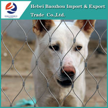 china supplier stainless steel wire mesh fencing wire mesh netting dog cages