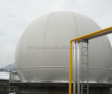 China Biogas Digester,Folding Biogas Digester For Generate Electricity