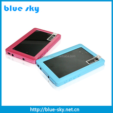 latest mp5 player, 4.3inch touch screen 8GB