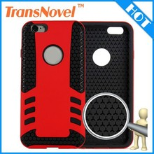 Fashion Popular universal slim armor case cell phone case for iphone6