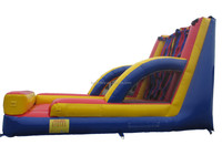 Popular inflatable sports game/inflatable outdoor sports game playground game
