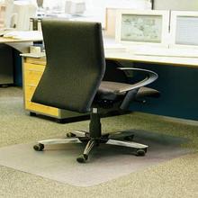 Professional Thin Door Rug Carpet Chair Protector Mats