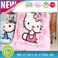 Excellent quality new products baby blanket cloak