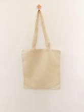 5 OZ promotional gift shopping cotton fabric bags
