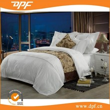 Cheap Price china factory hotel bedding set luxury comforter