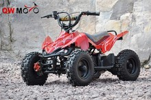New electric 500w kids mini atv