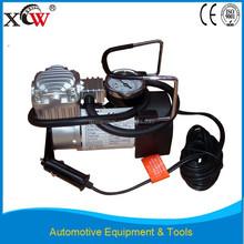 tire repair tools 12V portable mini air pump for car and truck
