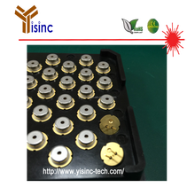 To-5(9mm)445nm High Power Laser Diode 3500mw Nichia 3.5w Blue Laser Diode
