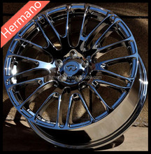 20 inch Car alloy wheel rim ,best wheel rim