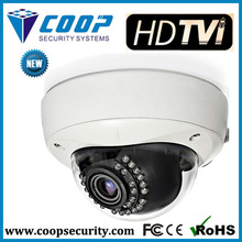 Security System New Product Full HD 1080P TVI Secure Eye CCTV Camera Terminates analog cameras