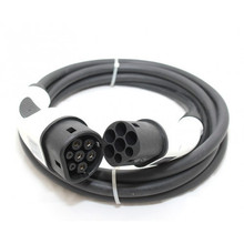 type 2 male to female connectors/ IEC 621962 coupler type 2/IEC 62196-2 EV Charge cables and connectors