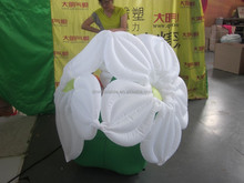 new wedding stage decoration/party decoration/stage decoration inflatable flower