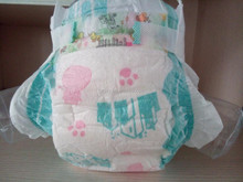 good absorbency cotton baby diaper