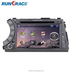 7 inch android car dvd player rexton ssangyong