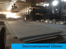 DIN forged stainless steel 304 plate used for flange plate from Tangshan