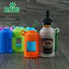 Best selling products e cigarette liquid bottle silicone cover e cigarette mod vapor liquid bottle silicone case
