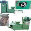 Automatic electric hot sale coal dust briquette making machine