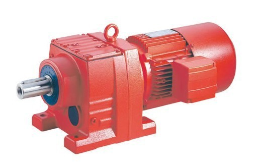 r series electric motor speed reducer buy electric motor