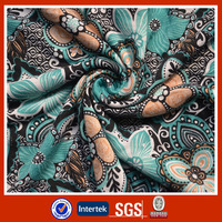2014 China supplier ben 10 print dsign cotton fabric